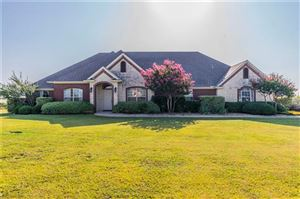 Photo of 155 Lakeview Road, Rhome, TX 76078 (MLS # 14170407)