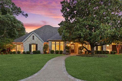 Photo of 5808 Elderwood Drive, Dallas, TX 75230 (MLS # 14345407)
