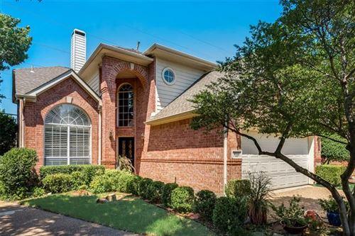 Photo of 4001 Rive Lane, Addison, TX 75001 (MLS # 14406407)