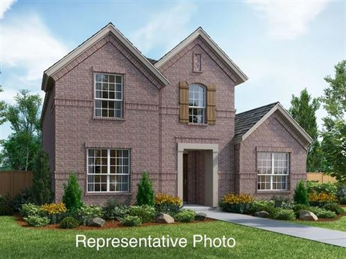 Photo of 6745 Barnes Drive, Frisco, TX 75034 (MLS # 14437407)