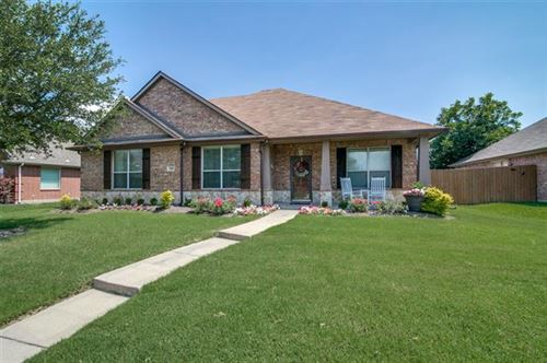 Photo of 108 Cliffbrook Drive, Wylie, TX 75098 (MLS # 14604407)