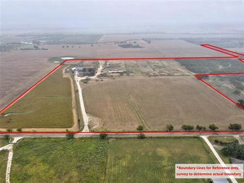Photo of 4909 County Road 1205, Cleburne, TX 76031 (MLS # 14675407)