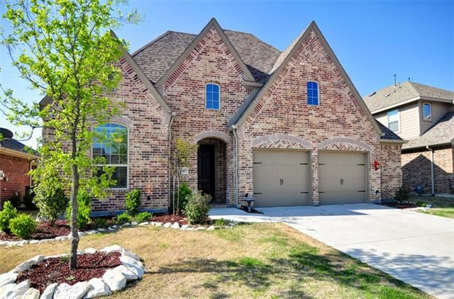 Photo for 2312 Independence Drive, Melissa, TX 75454 (MLS # 13816407)