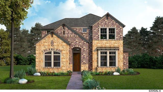 1417 Huntsman Ridge Lane, Arlington, TX 76005 - #: 14431407