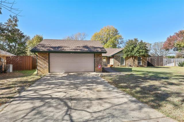 4805 Lloyd Court, Flower Mound, TX 75028 - #: 14482407