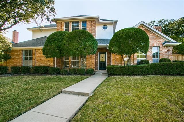 6610 Meade Drive, Colleyville, TX 76034 - #: 14677407