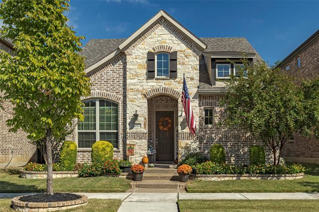 4211 Aspen Grove Court, Arlington, TX 76005 - #: 14695407