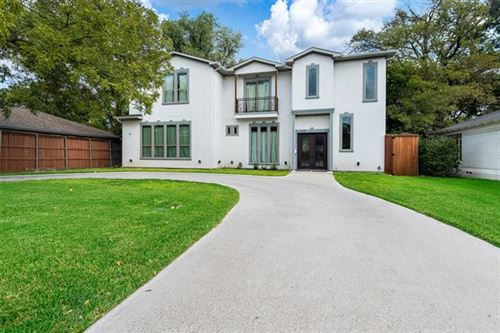 Photo of 6515 Walnut Hill Lane, Dallas, TX 75230 (MLS # 14447408)