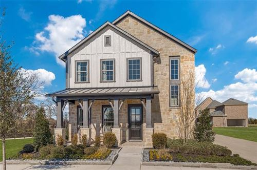 Photo of 12800 Shepherds Hill Lane, Frisco, TX 75035 (MLS # 14449408)