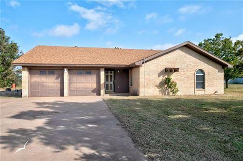 Photo of 2305 Lance Lane, Abilene, TX 79602 (MLS # 14455408)
