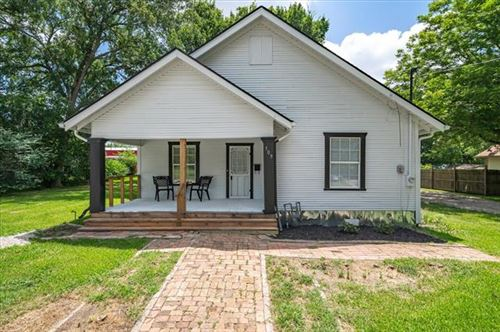 Photo of 509 Highland Avenue, Wills Point, TX 75169 (MLS # 14611408)