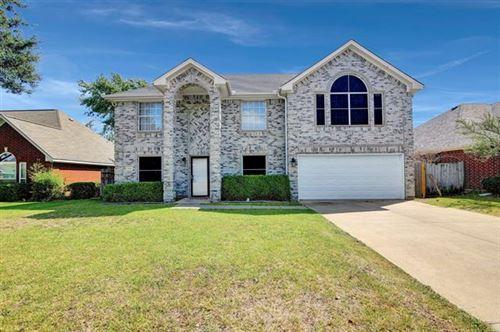 Photo of 1805 Pebblebrook Lane, Sherman, TX 75092 (MLS # 14682408)