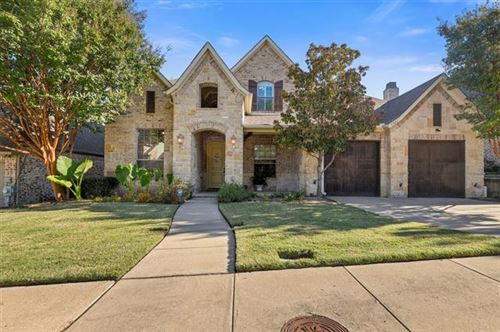 Photo of 1721 Morrish Lane, Heath, TX 75032 (MLS # 14688408)