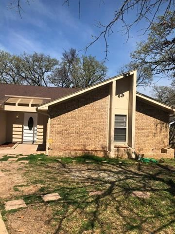 7655 Blue Carriage Court, Fort Worth, TX 76120 - #: 14288408