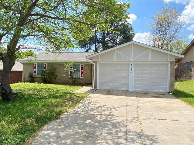 7524 Bermejo Road, Fort Worth, TX 76112 - #: 14543408