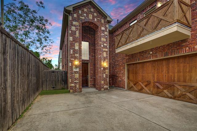 5911 Hudson Street, Dallas, TX 75206 - #: 14563408