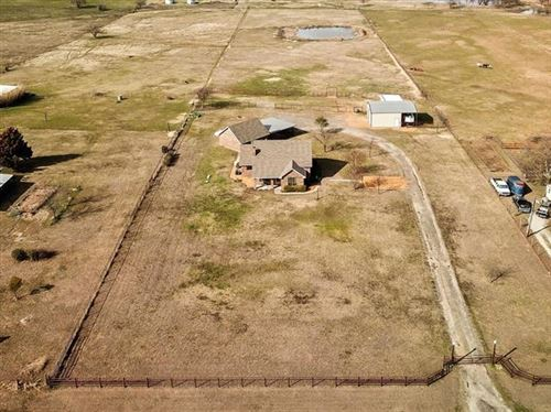 Photo of 2433 Huling Road, Sanger, TX 76266 (MLS # 14283409)