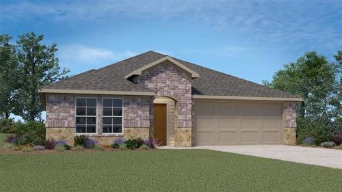 Photo of 120 Secretariat Lane, Caddo Mills, TX 75135 (MLS # 14449409)