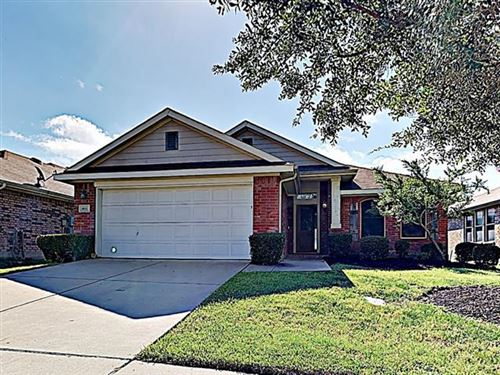 Photo of 1011 Grimes Drive, Forney, TX 75126 (MLS # 14477409)