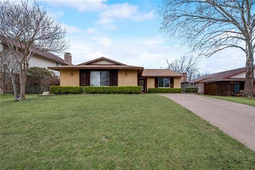 Photo of 6301 Galaxie Road, Garland, TX 75044 (MLS # 14522409)