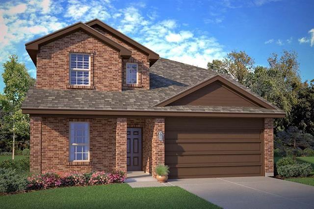 9241 CASTORIAN Drive, Fort Worth, TX 76131 - #: 14373409