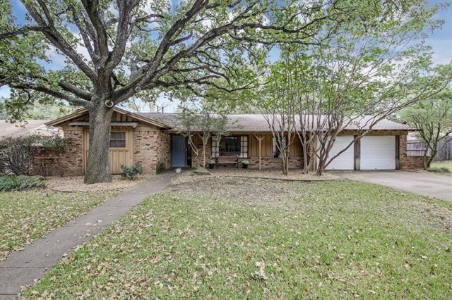 7236 Monterrey Drive, Fort Worth, TX 76112 - #: 14689409