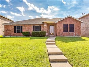 Photo of 2916 Cottage Lane, Lancaster, TX 75134 (MLS # 14142410)