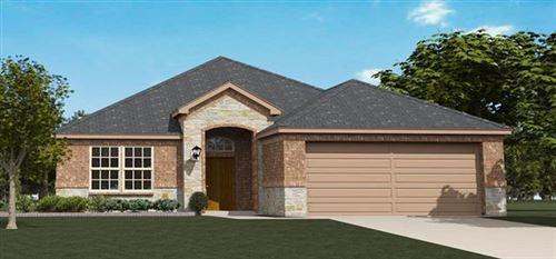 Photo of 7816 Cypress Drive, Greenville, TX 75402 (MLS # 14432410)