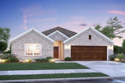 Photo of 5949 Priory Drive, Celina, TX 75009 (MLS # 14457410)