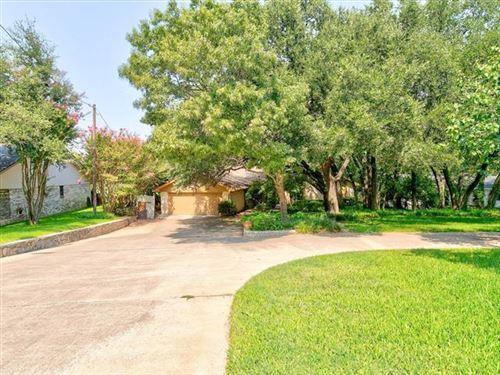 Photo of 3809 Nocona Drive, De Cordova, TX 76049 (MLS # 14663410)