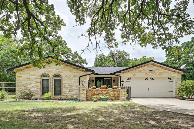 4000 Morris Lane, Arlington, TX 76016 - #: 14399410