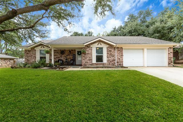 313 Concord Drive, Hurst, TX 76054 - #: 14456410