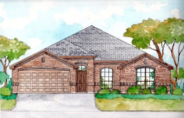 7835 Cupp Court, Fort Worth, TX 76126 - #: 14471410