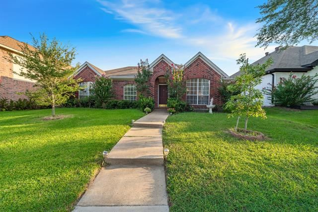 2204 Grinelle Drive, Plano, TX 75025 - #: 14669410
