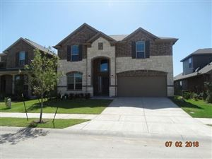 Photo of 2309 Griffith Park Drive, Prosper, TX 75078 (MLS # 13883411)