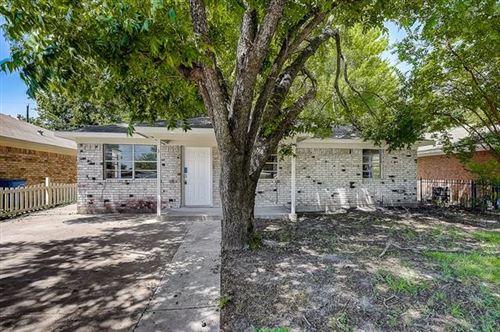 Photo of 378 Bass Road, Rockwall, TX 75032 (MLS # 14667411)