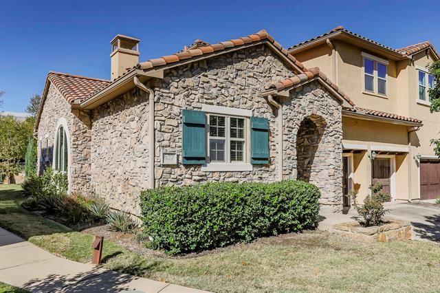 627 Via Ravello, Irving, TX 75039 - #: 14461411