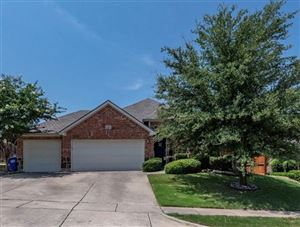 Photo of 106 Jason Drive, Forney, TX 75126 (MLS # 14141412)
