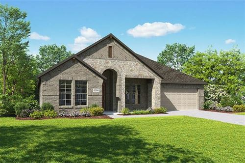 Photo of 1733 Everglades Drive, Forney, TX 75126 (MLS # 14455412)