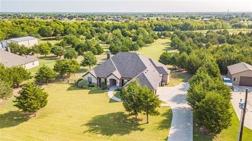 Photo of 1427 Streetman Road, Royse City, TX 75189 (MLS # 14638412)