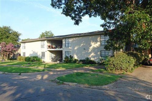 Photo of 5317 Junius Street #103, Dallas, TX 75214 (MLS # 14696412)