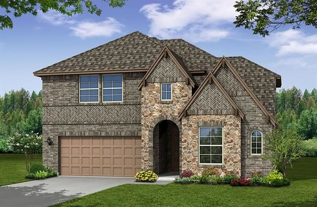 11708 Toppell Trail, Fort Worth, TX 76052 - #: 14274412