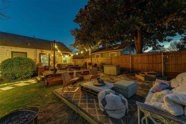 5116 Calmont Avenue, Fort Worth, TX 76107 - #: 14528412