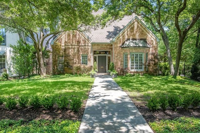 Photo for 3100 Beverly Drive, Highland Park, TX 75205 (MLS # 14579412)