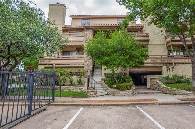 7640 W Greenway Boulevard #6J, Dallas, TX 75209 - MLS#: 14590412
