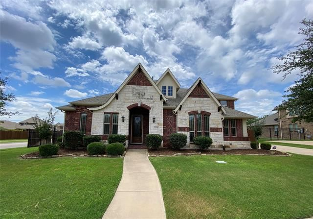 7108 Four Sixes Ranch Road, North Richland Hills, TX 76182 - #: 14592412