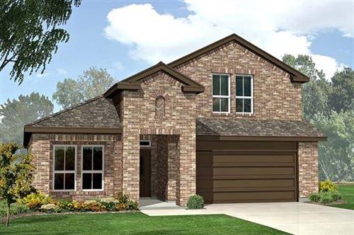 Photo of 1723 CROSS CREEK Lane, Cleburne, TX 76033 (MLS # 13762413)