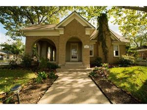 Photo of 1401 5th Avenue, Fort Worth, TX 76104 (MLS # 14009413)