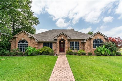 Photo of 9802 Belmont Place, Greenville, TX 75402 (MLS # 14373413)