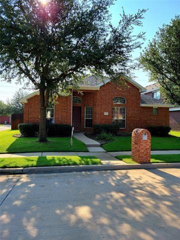 Photo of 3912 Granby Lane, Flower Mound, TX 75028 (MLS # 14616413)